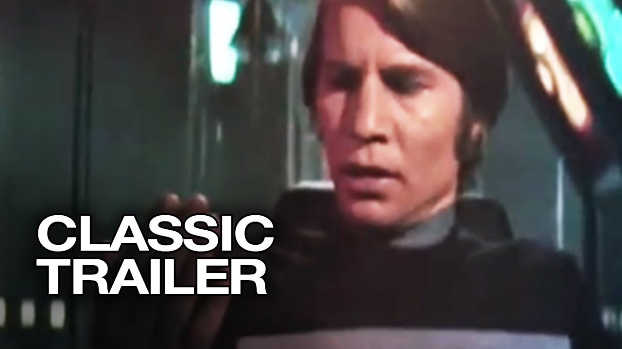 Miss Liberty's Film & Documentary World Logan's Run (1976 ...