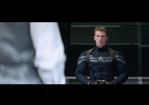 "Directors of ""Captain America: The Winter Soldier"" is Critique of Obama&#821"
