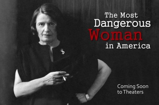 New Ayn Rand Documentary in Progress: 'The Most Dangerous Woman in America'