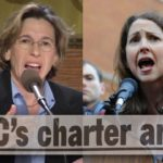 How Eva Moskowitz Outmuscled the Teachers Union