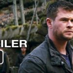 Red Dawn (1984 & 2012) | Movie Review