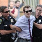 Derrick J's Victimless Crime Spree (2012)