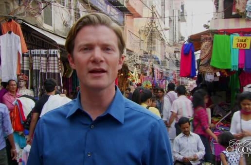 India Awakes (2015)